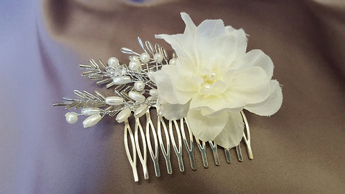 All things Darcy - Jasmine Hair Comb