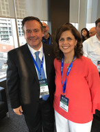 With Alberta's United Conservative Party Leader Hon. Jason Kenney