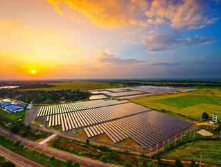Energy Talk Series VII| Overview of Sustainable Energy Financing: Challenges and Opportunities