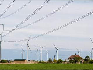 Energy Talk Series V| Cable Network Infrastructer and Nusantara Super Grid