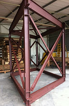 Metal Structure.JPG