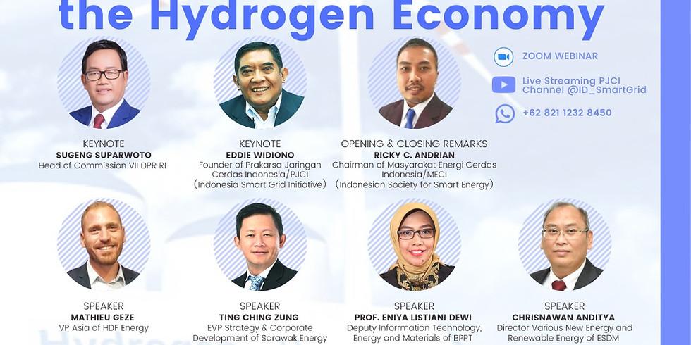 "Series 1 ""On the Doorstep of the Hydrogen Economy"""