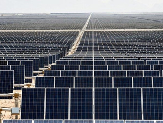 Indonesia's Largest of Solar Farm: Key Opportunities and Challenges