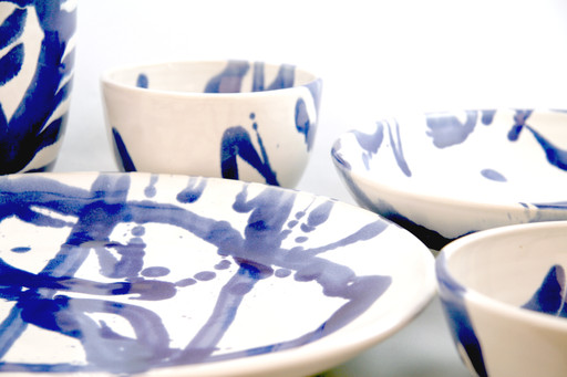 Collection Delft