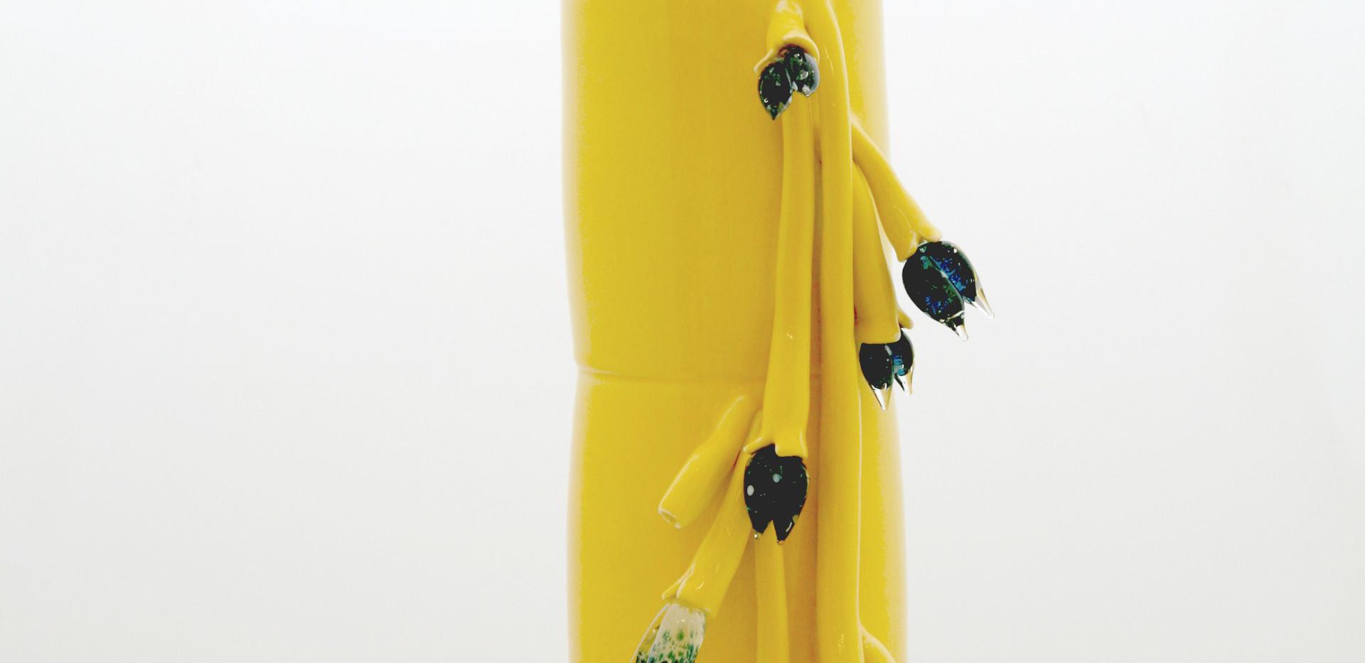 Jaune-yellow