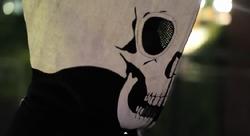 My Immortal - Skull