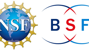 Joint BSF-NSF grant received