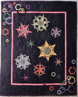 Interwoven Stars