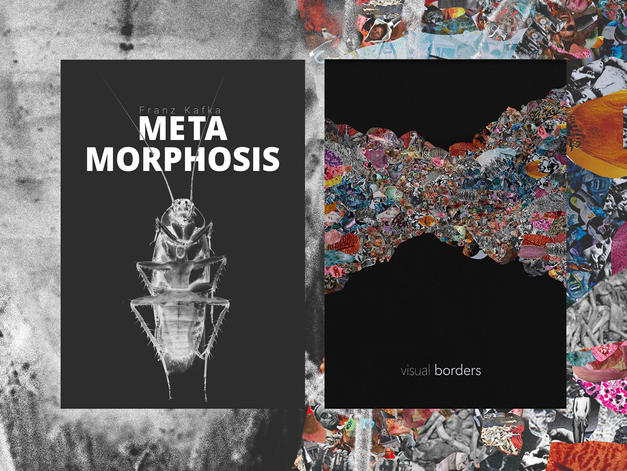 Metamorphosis and Borders