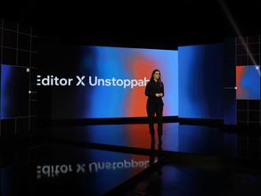 Editor X Online event 2021