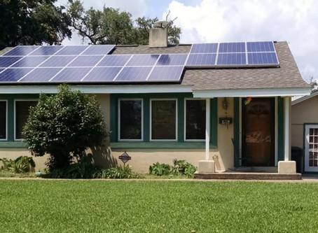 Are Solar Panels worth it ?