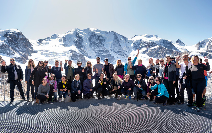 Engadin St. Moritz Tourismus AG