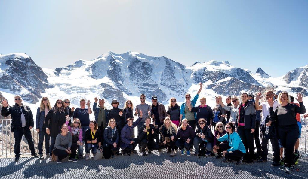 Engadin St. Moritz Tourismus