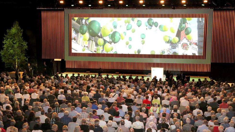 Partizipantenversammlung der Thurgauer Kantonalbank