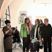 Opening Night Festival of Comtemporary Art2014