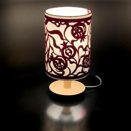 Night Lamp «Pomegranate»