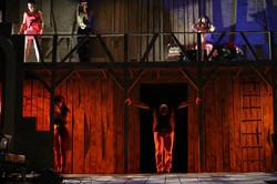 Romeo + Juliet, 2013