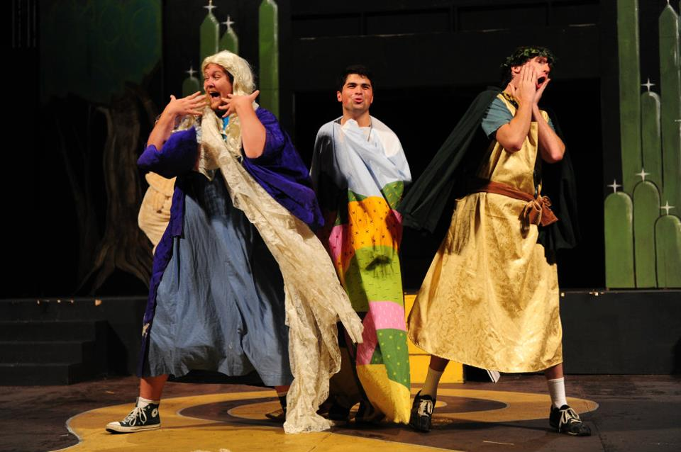 A Midsummer Night's Dream, 2011