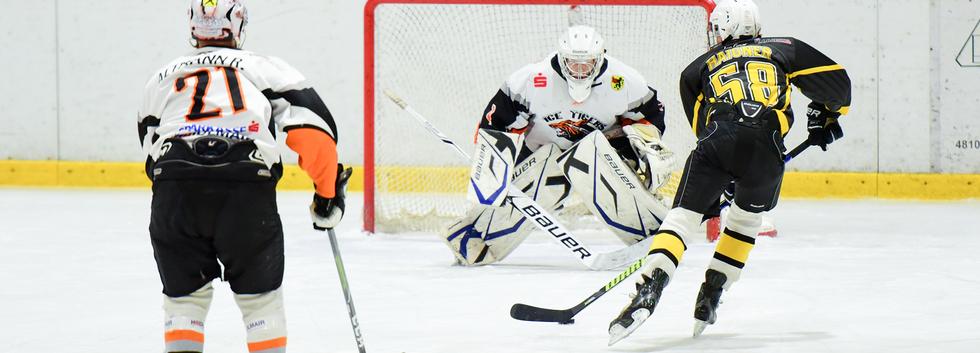 Innviertel Penguins vs Ice Tigers Kirchdorf