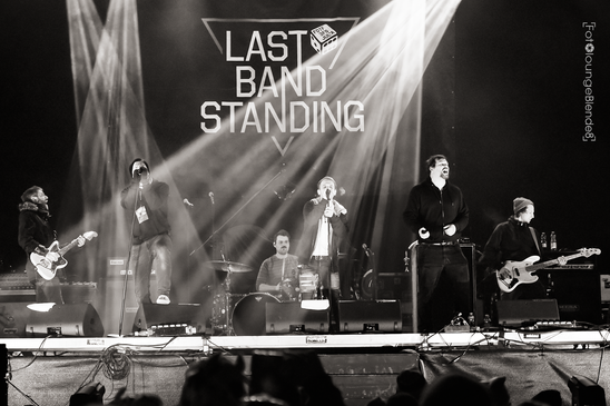 """""""The Last Band Standing""""-Skiopening Schladming 2018"""
