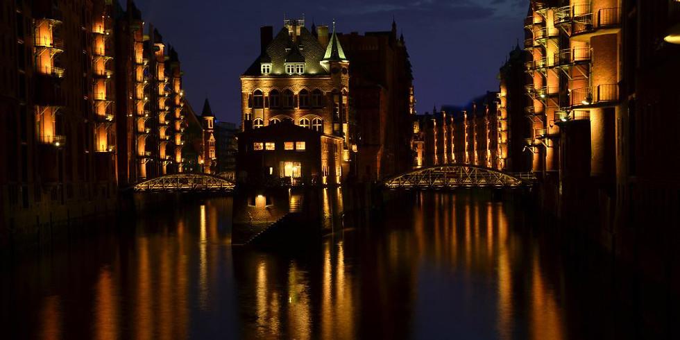 Fotoreise Hamburg 13.-15.9.2019