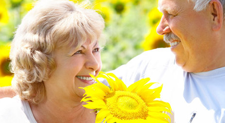 Aging with Grace:  Thoughts on Gratitude for Seniors