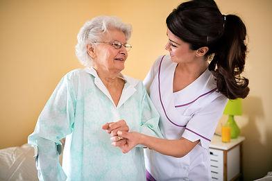 in home caregiver atlanta mobility.jpg