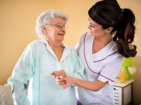 Hospice And Home Care