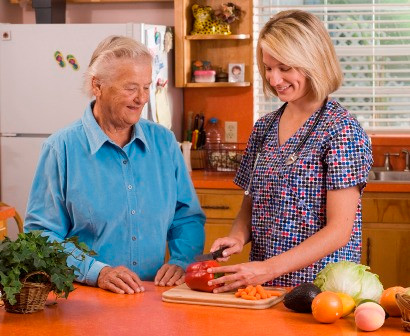 Elderly Hoarders:  Intervention Strategies