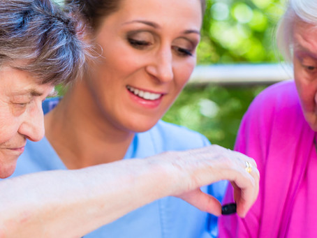 What Does Home Care Companion Services Provide?
