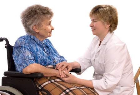 Home Care and Dysfunctional Families