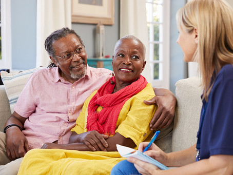 Don't Overlook Tax Breaks for In Home Care
