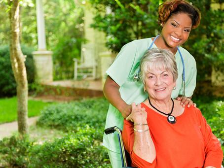 Confessions of a Professional Caregiver