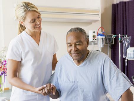 Hospital Advocates for Older Adults