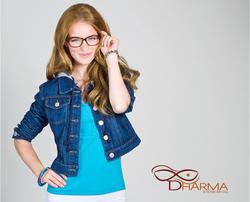Dharma Eyewear Co Campaign