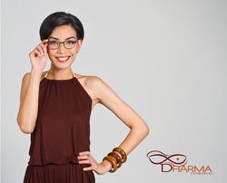 Dharma Eyewear Co. Campaign