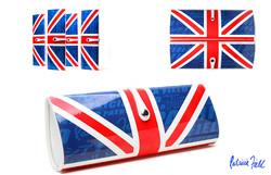 British Invasion Pat Field Bag
