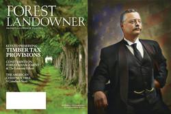 Forest Landowner Magazine