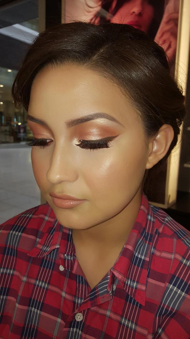 Makeup by Mariah Nicole Beauty Artist 2