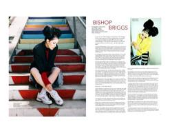 Bishop Briggs