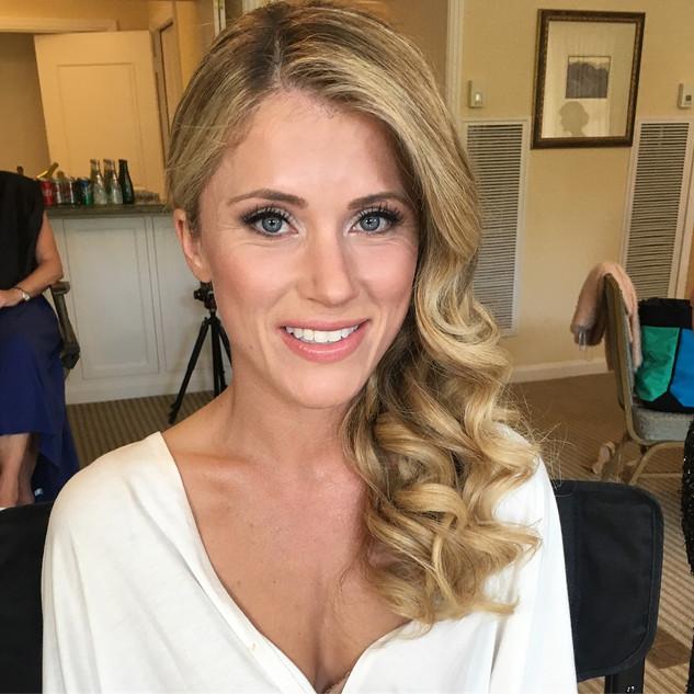 Bridal Makeup by Mariah Nicole Beauty