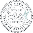 mariah nicole featured on stylemepretty