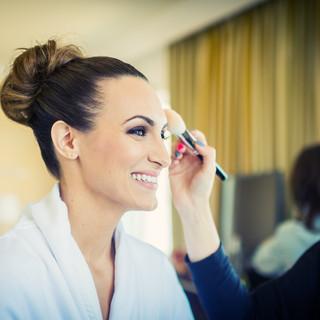 Bridal Makeup & Hair by Mariah Nicole Beauty
