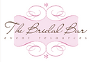 Mariah Nicole on the Bridal Bar