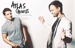 atlas genius