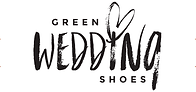 mariah nicole on green wedding shoes