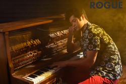 Ross Butler for Rogue Magazine