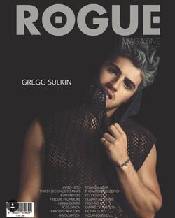 Gregg Sulkin gray hair by Mariah