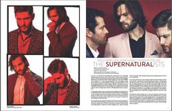 supernatural tv cast