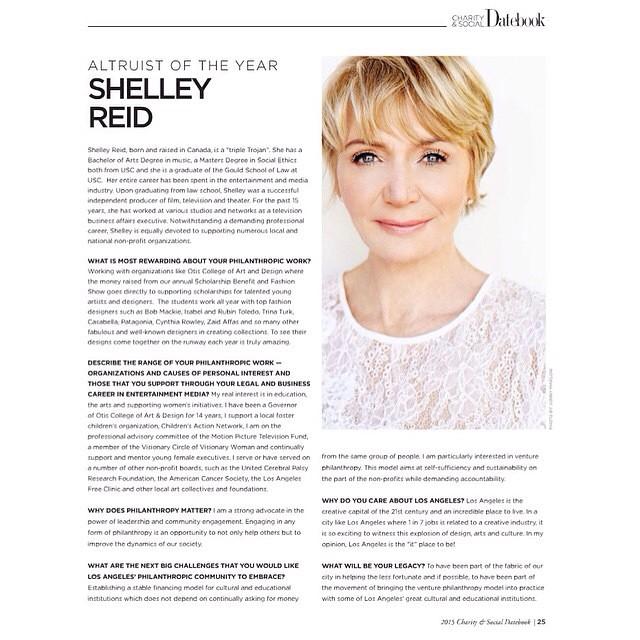 Shelly Reid makeup by Mariah Nicole